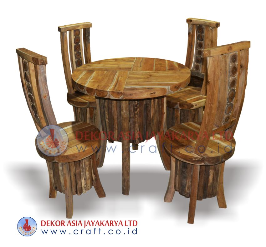 Wooden Craft Furniture ~ Office and showroom craft id