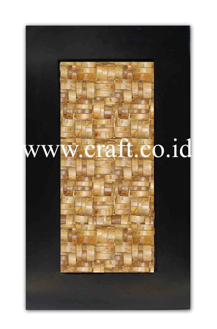Wooden Decoration